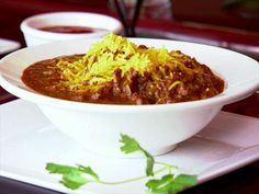 Chili Addiction American Chili : Did you know that chili is actually an all-American food? Now you do!