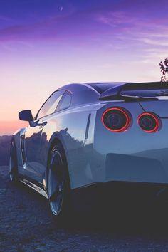 Nissan GT-R by Martin Cyprian \ MFL