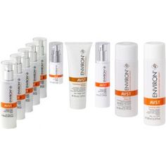 Environ AVST Starter Pack -     We have put together a great selection of Environ skin care products for those looking to get started with the Environ range. Specially selected to introduce your skin gently to the range. The pack includes