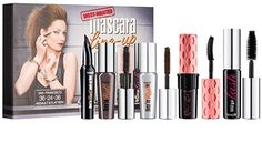 Benefit Most-Wanted Mascara Line-Up kozmetická sada I.