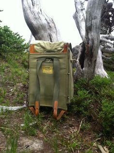 trapper nelson pack - Hledat Googlem