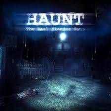 Haunt: The Real Slender Game (Game)