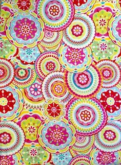Dena Designs Little Azaela Petunia Fabric Remnant by ShopPetunias on Etsy https://www.etsy.com/listing/247583252/dena-designs-little-azaela-petunia