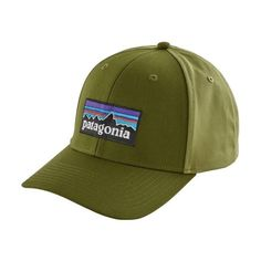255caf47d18 Patagonia Fitz Roy Trout Trucker Hat - Classic Navy   Drifter Grey ...