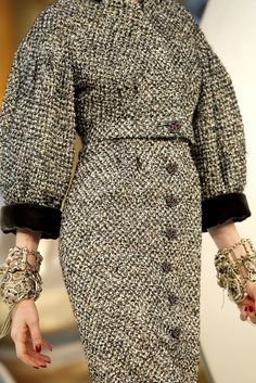 Chanel Fall 2010 Couture