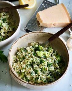 Tomatsuppe slik det skal være - Mat På Bordet Veggie Dinner, Frisk, Everyday Food, Palak Paneer, Food Inspiration, Feta, Risotto, Goodies, Food And Drink