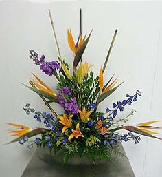 Tropical Escape (St Mary's Florist and Gifts in St Mary's, GA)