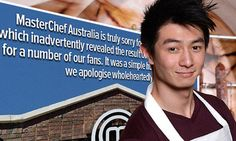 Ten apologise on Facebook for revealing Masterchef 39 s Reynold Poernomo 39 s  http://t.co/iNCjfoNYa6 http://t.co/OnU3XlxtVH  Ten apologise on Facebook for revealing Masterchef 39 s Reynold Poernomo 39 s  http://t.co/iNCjfoNYa6 pic.twitter.com/OnU3XlxtVH   Gi Ma (@gima2327) July 24 2015