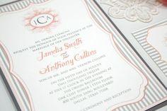 Love the details.  http://www.simplypersonal.com/k-scott-weddings