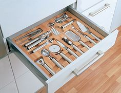 MUST-HAVE: My New Kitchen\'s Best Organizational Features!
