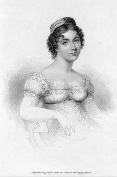 The grand courtesan Harriette Wilson could never forgive Brummell for 'being more elegant than herself'.