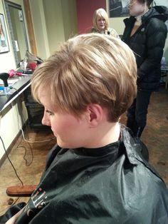 Pixie Short Hair Cuts For Women Bob, Short Hair Styles, Pixie, Hairstyles, Bob Styles, Haircuts, Hairdos, Short Hair Cuts, Hair Makeup