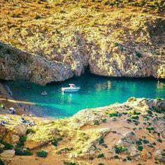 Beach Calabonita Around El Hoceima City  Morocco