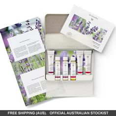 Dr Hauschka Harmony Kit at McEwens of Perth Organic Beauty, Organic Skin Care, Natural Beauty, Rose Essential Oil, Vegan Beauty, Diy Beauty, Beauty Stuff, Body Wash, The Balm