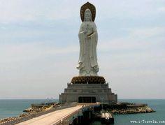 Kwan Yin Bodhisattva Goddess