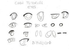 como dibujar chibis - Buscar con Google