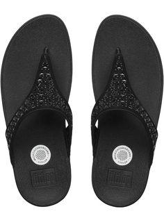 9dec531b4 Fit Flop Women s Carmel™ Toe-Post Suede Sandals