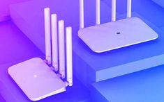 Xiaomi is offering new budget friendly WiFi routers called Xiaomi Router and Gigabit version supporting dual-band connection Wireless Wifi Router, Data Transmission, Connection, Product Launch