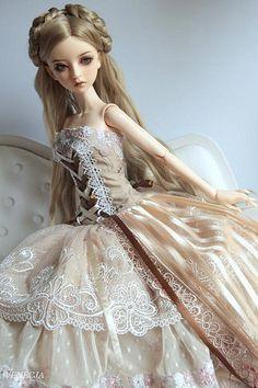 Estrella - Dress by venecja1 on Flickr.