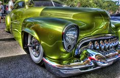 Green, Cool....And Long! | by jrussell.1916