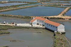 Sado Estuary & Mourisca Tide Mill more on www.portugaldreamcoast.com