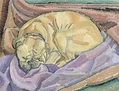 Krinkley Konks sleeping 1928 by Grace Cossington Smith on Curiator, the world's biggest collaborative art collection. Animal Paintings, Paintings For Sale, Australian Painting, Australian Art, Digital Museum, Post Impressionism, Collaborative Art, Art Database, Figure Painting