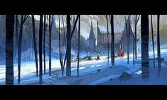 winterforest.jpg (900×545)