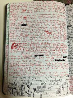 Meg from Osaka, via Authentic Notebooks