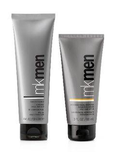 Set MK Men® Limpia y Humecta | Mary Kay