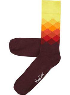 Cool socks! TOPMAN Happy Socks