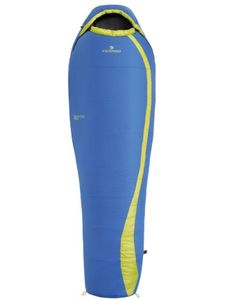 Nightec 600 Lite Pro Bleu Ferrino : Sacs de couchage : Snowleader