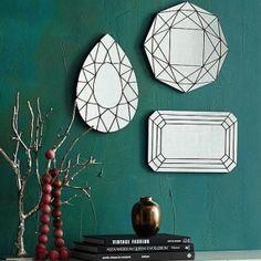 ideas para decorar con espejos 19
