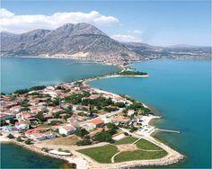 ısparta Eğirdir Gölü
