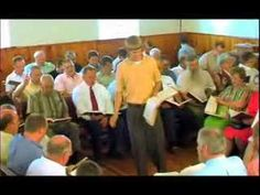 'Awake, My Soul' is the first feature documentary about the Sacred Harp singers, a 'Lost Tonal Tribe' who, in the deep south, continue to sing some of the oldest songs in America. Directed by Matt and Erica Hinton. http://www.awakemysoul.com