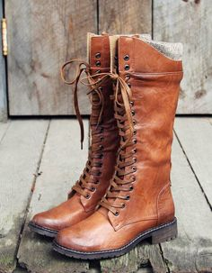 Chehalis Boots