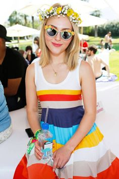 Need some festival style tips for the summer? Take a cue from the celebs!
