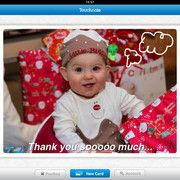 APP OF THE DAY: Touchnote Postcards for iPad review - Pocket-lint