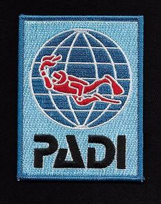 Human Space Flights Soyuz TMA-15 #2 Parus Russia Embroidered Patch