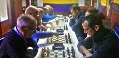 Infopalancia: EUPV apuesta por el ajedrez