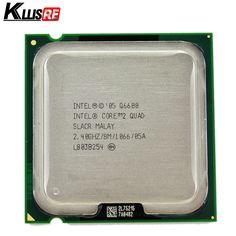 Intel core 2 quad Q6600 2.4GHz Quad-Core FSB 1066 Desktop LGA 775 CPU Processor