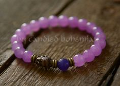 LUCK LOVE & PROTECTION- Yoga Bracelet, Buddha Bracelet, Yoga Jewelry, Tibetan Jewelry, Beaded Bracelet, Men Bracelets, Buddha, Chakra Bracelet, Zen Style, Fashion, Boho Jewelry, Jewellery, Chakra Jewelry, Bohemian, Natural Jewelry, Yoganista by CandiedBohemian, $35.00