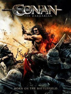 Amazon.com: Conan The Barbarian (2011): Jason Momoa, Rachel Nichols, Stephen Lang, Rose McGowan: Amazon Instant Video