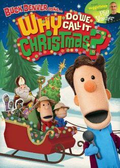 Why Do We Call It Christmas? [DVD] [Region 0]: Amazon.co.uk: Film & TV