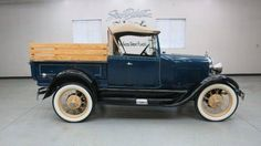1929 Ford Model A Roadster Convertible Pickup for sale #1861529   Hemmings Motor News