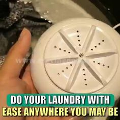 Home And Living, Portable, Usb, Washing Machine, Laundry Detergent, Cleaning, Tableware, State Crafts
