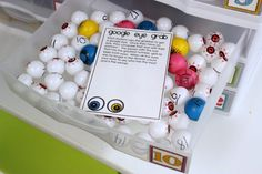 More FREE PRINTABLES and fine motor ideas for Morning Work Stations in Kindergarten