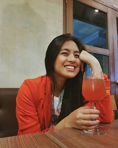 Gabbi Garcia Instagram, Gma Network, Asian Babies, Filipina, Alcoholic Drinks, Eyes, Girls, Baby, Little Girls