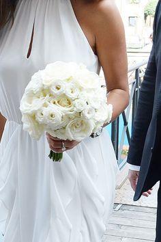 Heute heiratet Fußball-Star Bastian Schweinsteiger seine Tennis-Queen Ana Ivanovic. Was Braut, Bräutigam und Gäste tragen. Hier erfahren Sie's