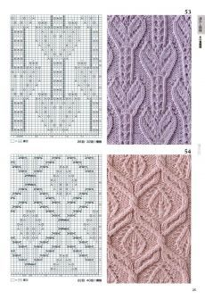 260 Knitting Pattern Book by Hitomi Shida 2016 — Yandex. Knitting Machine Patterns, Knitting Paterns, Knitting Charts, Loom Knitting, Free Knitting, Knitting Projects, Baby Knitting, Stitch Patterns, Crochet Patterns