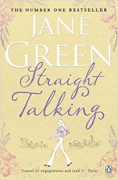 Straight Talking: Amazon.co.uk: Jane Green: 9780141011516: Books